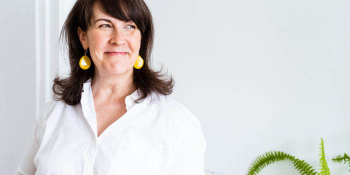 Fredericton Branding Portraits: Kelly
