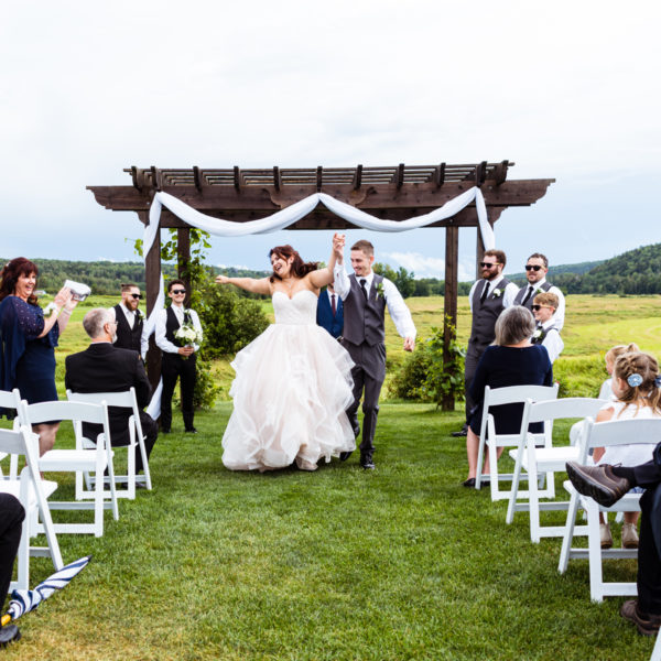 Fredericton Wedding Photography: Eliza + Andrew